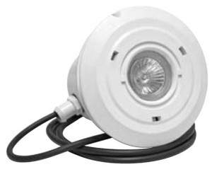 Lampa halogenowa MINI 50W