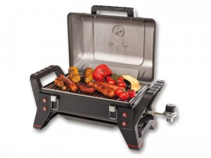 Grill gazowy Char-Broil COMPACT